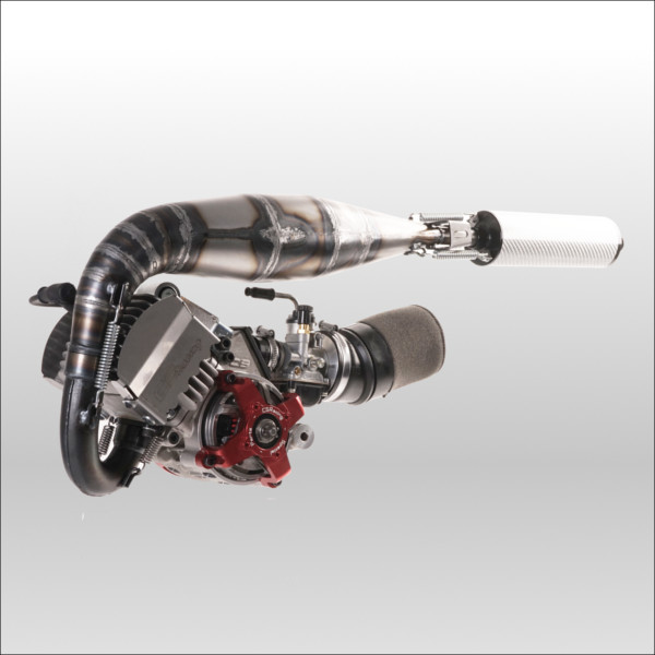 CS RACING ENGINE COMPLETE AIR