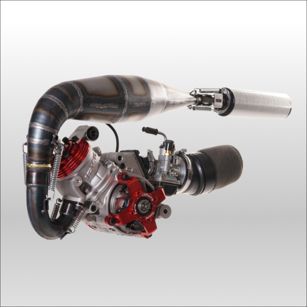 CS RACING FACTORY ENGINE